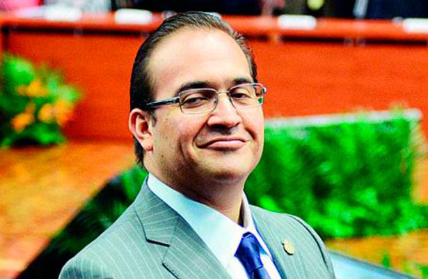 Así fue como presuntamente escapó Javier Duarte