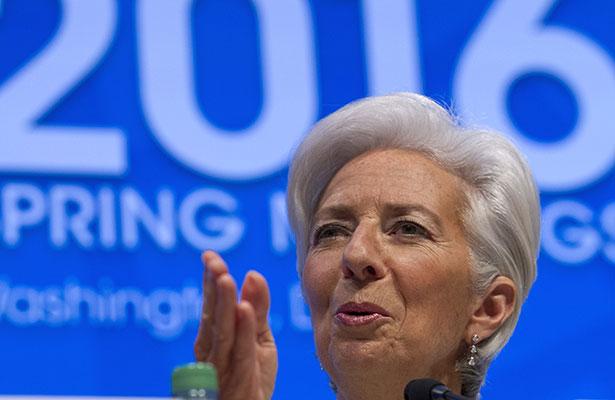 El FMI rechaza que cambio en texto del G20 suponga abandono de libre comercio