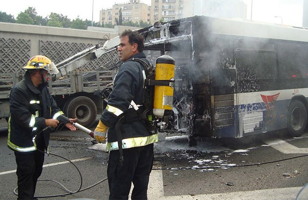 Al menos 14 fallecidos y 26 heridos en accidente de autobús en Ecuador