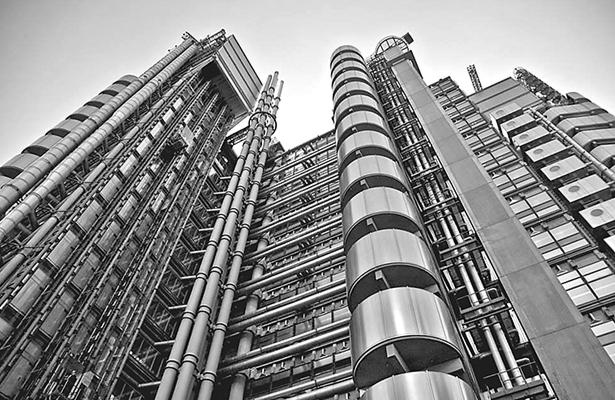 Lloyd's of London abre una filial en Bruselas