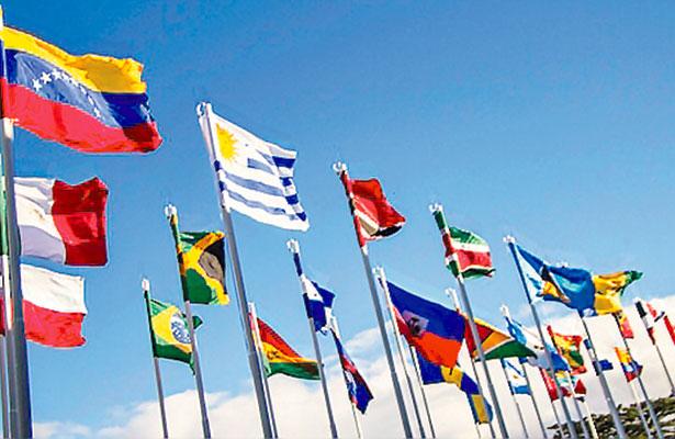 Reclaman mayor integración comercial en Latinoamérica ante incertidumbre mundial