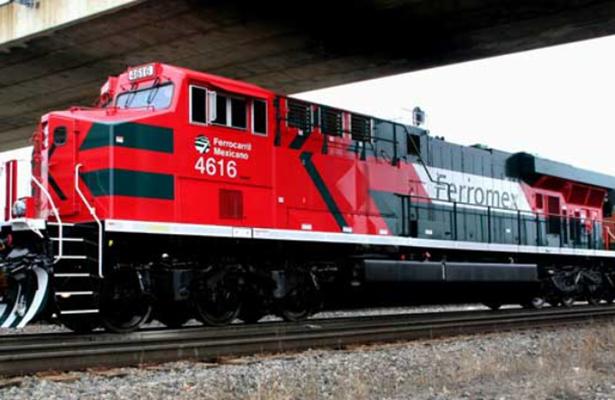 Mexicana Ferromex, adquiere empresa  de trenes de Florida