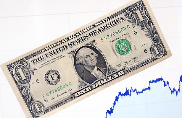 Dólar se vende en 19.51 pesos en bancos de la capital metropolitana
