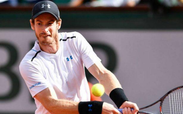 Andy Murray se somete a una cirugía de cadera