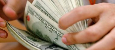 Peso registra su mejor racha en el año; dólar interbancario baja a 19.88