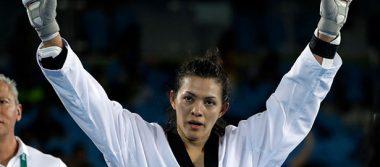 María del Rosario Espinoza se queda con el bronce en el Mundial