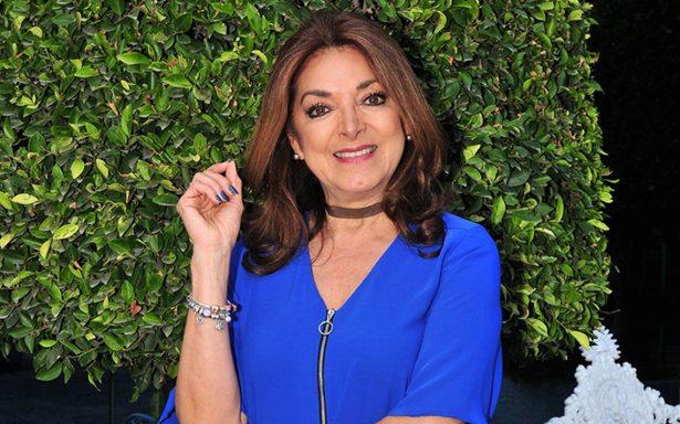 Janet Arceo festejará su aniversario 35