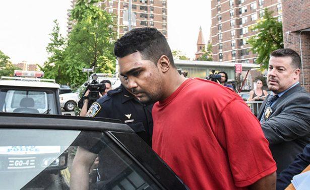 """Dios me lo ordenó"", dice hispano que atropelló a personas en Times Square"