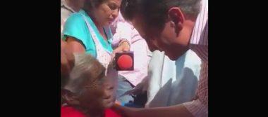 Peña Nieto dispone entrega de recursos a damnificados del 19S en Yautepec