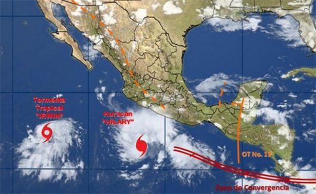 Vulnerables 63 municipios poblanos por las tormentas