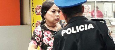 Hombre se viste de mujer para acosar a usuarias del Metro