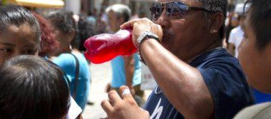 Ola de calor afectará la mayor parte del país en lo que resta de abril
