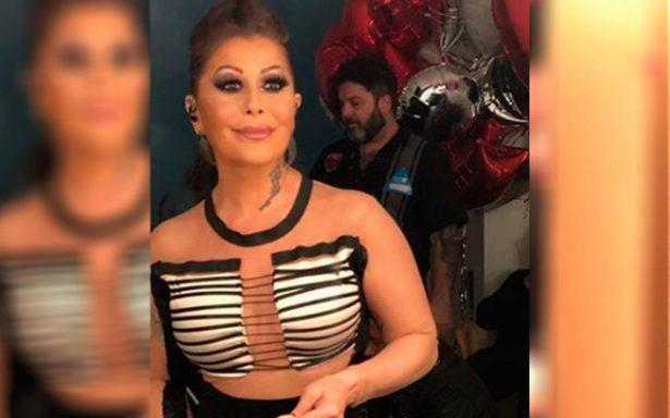 ¿Se pondría bótox? Alejandra Guzmán nuevamente desata críticas por su rostro