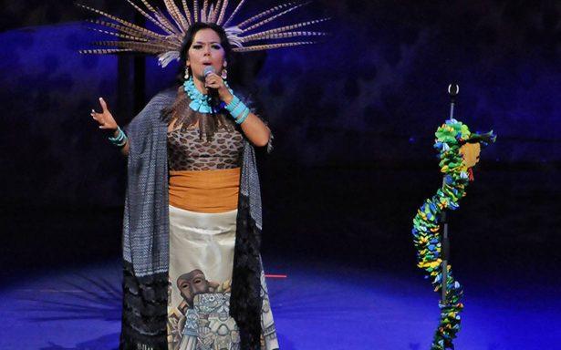 Lila Downs encabezará concierto benéfico en Oaxaca para víctimas de sismo