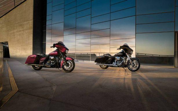Harley-Davidson:115 años de espíritu biker