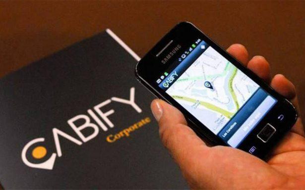 Cabify busca operar nuevamente en Puebla
