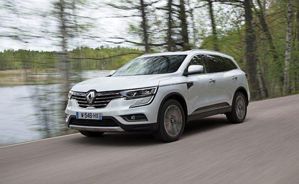 Renault México: ADN francés en cuatro llantas