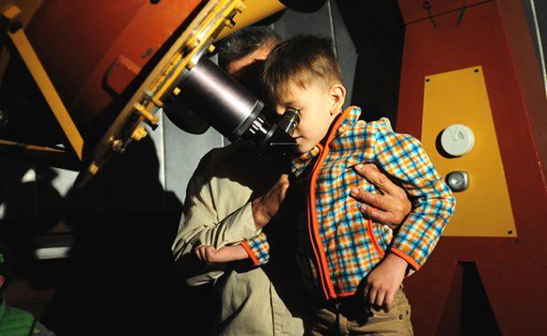 Observarán lluvia de meteoritos en Sonora
