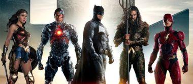 Justice League y sus batallas llegan con este trailer