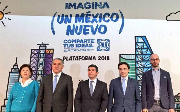 Frente Ciudadano no es cheque en blanco para el próximo Jefe de Gobierno: Mauricio Tabe