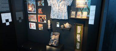 Exposición en París retrata Maya-manía