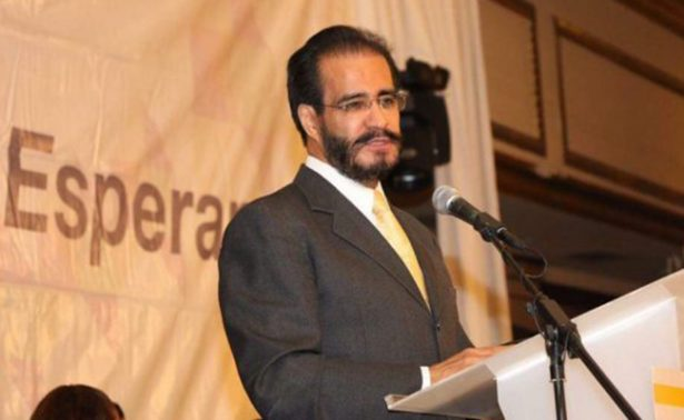 El PRD está en crisis: Bejarano