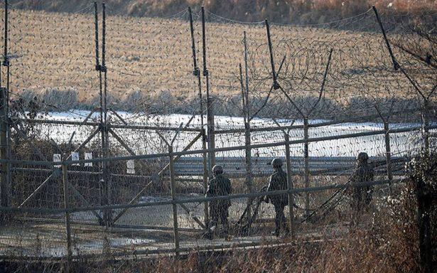 Corea del Sur y EU retrasan maniobras militares por Juegos Olímpicos