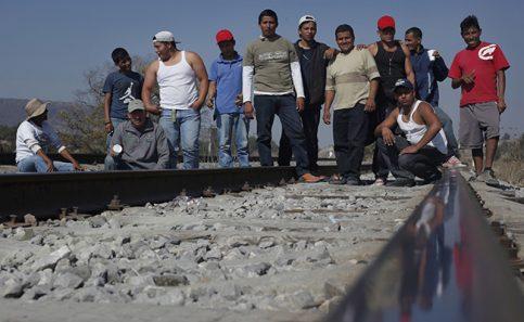 Veracruz no tiene la capacidad para recibir a deportados de EU: Universidad Veracruzana