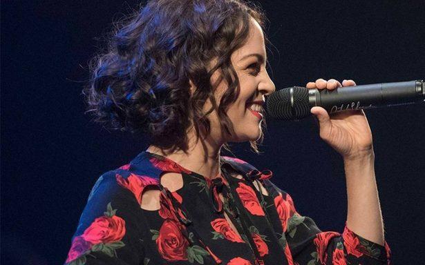 Natalia Lafourcade, la mexicana con más nominaciones al Latin Grammy