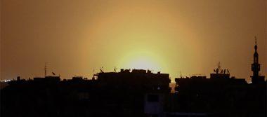 Siria acusa a Israel de bombardear aeropuerto de Damasco