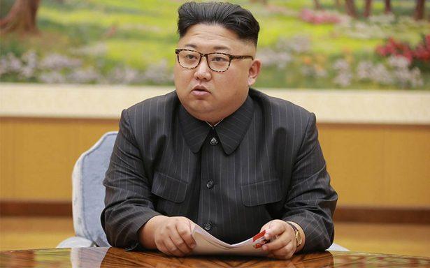 EU agotará la vía diplomática pero se le acaba la paciencia con Pyongyang