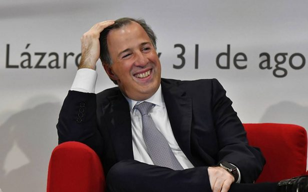 Balance positivo en la diplomacia de México