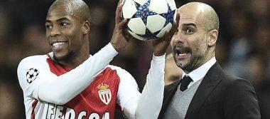 City y Mónaco mostraron de qué están hechos en la Champions League.