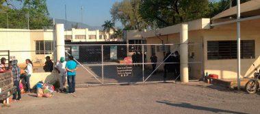 Tres reos muertos y un herido, saldo deriña en penal de Ciudad Victoria