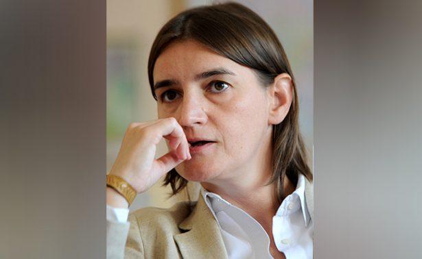 Ana Brnabic será la primera ministra gay en la historia de Serbia
