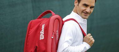 Nadal, Federer y Djokovic, favoritos en Wimbledon
