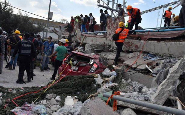 Cuentas públicas de México podrían sufrir gran impacto por sismos