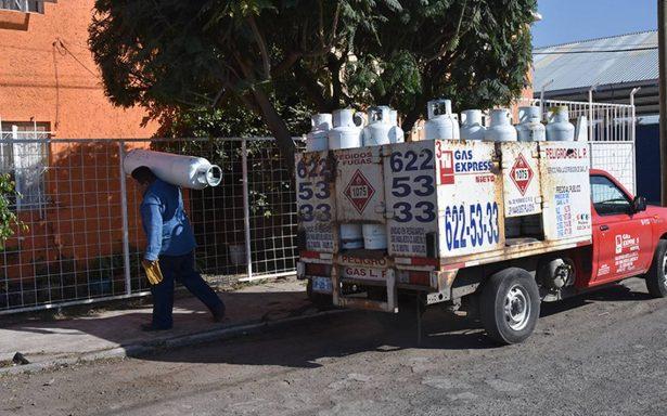 Trabajadores de la industria gasera se han convertido en blanco de la delincuencia