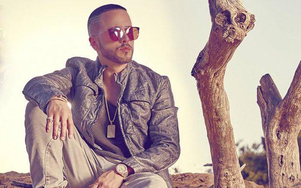 Yandel promueve su cuarto álbum como solista #Update