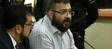 Yunes usó helicópteros sin ser gobernador, debería estar preso: Javier Duarte