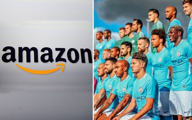 ¡Paren todo! Amazon realizará serie documental sobre el Mánchester City