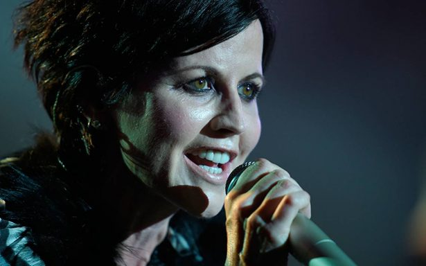 Muere a los 46 años Dolores O'Riordan, vocalista de The Cranberries