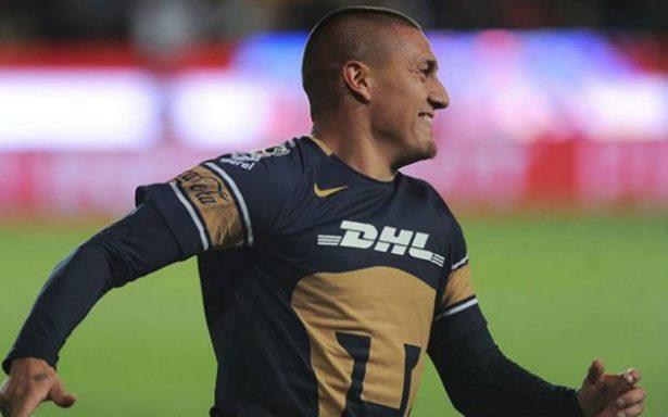 Nico Castillo, el hombre que hace soñar a Pumas y a su afición