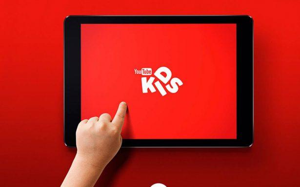 YouTube Kids tiene más de 11 millones de usuarios activos