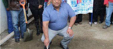 Fallece Fernando Álvaro, alcalde de Tianguistenco
