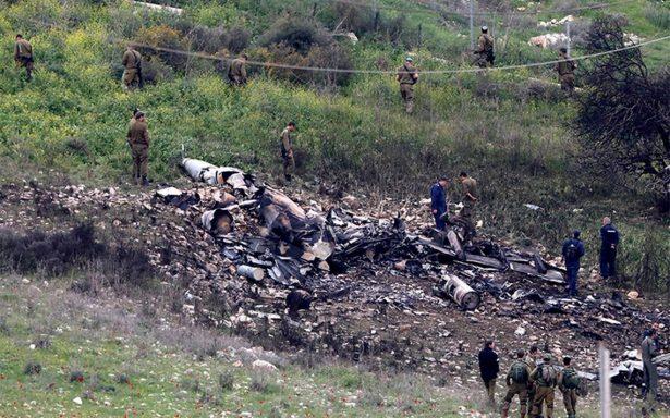 La guerra en el norte de Israel. ¿Qué sucede entre Israel, Irán y Siria?