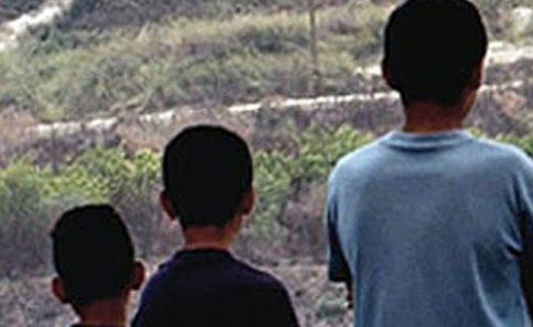 Los niños migrantes también necesitan refugio