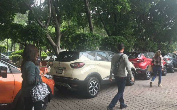 Renault Captur 2018: Al estilo francés