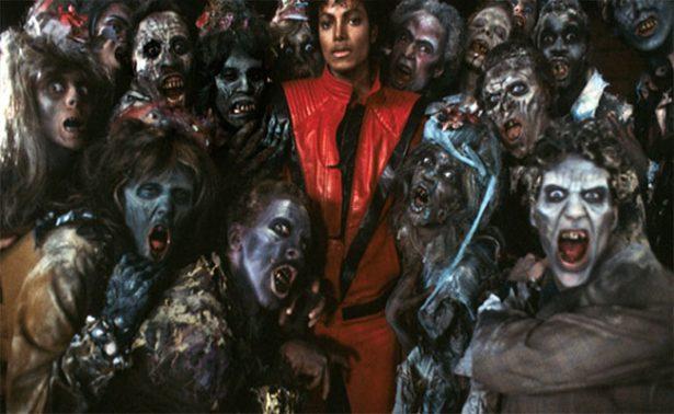 """Presentarán en Festival de Cine de Venecia nueva versión del videoclip de """"Thriller"""""""