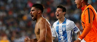 Pachuca, campeón de Concacaf tras vencer a Tigres